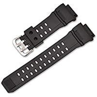 Compatible 10388870 Casio Watch Strap Band for G-9300 G9300 G 9300 G-9300GY G-9300RD G-9300NV G SHOCK MUDMAN