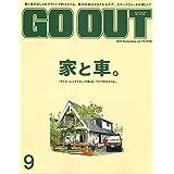 GO OUT (ゴーアウト) 2019年 9月号 Vol.119