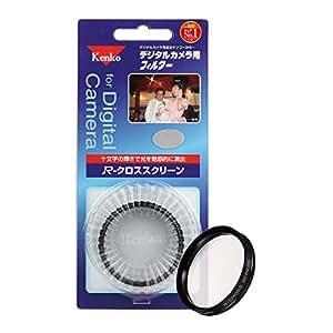 Kenko レンズフィルター R-クロススクリーン 28mm クロス効果用 053164