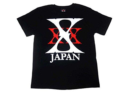 X JAPAN Tシャツ 新品 182 (Mサイズ)