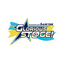THE IDOLM@STER SideM 3rdLIVE TOUR ~GLORIOUS ST@GE!~ LIVE Blu-ray Side MAKUHARI (通常版)
