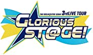THE IDOLM@STER SideM 3rdLIVE TOUR ~GLORIOUS ST@GE! ~ LIVE Blu-ray Side MAKUHARI Complete Box (初回生产限定版)