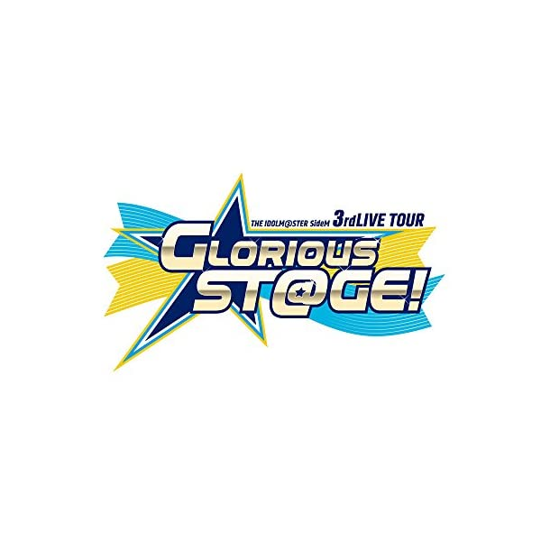 THE IDOLM@STER SideM 3rd...の商品画像