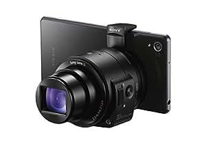 SONY デジタルカメラ Cyber-shot レンズスタイルカメラ QX30 光学30倍 DSC-QX30