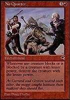 Magic: the Gathering - No Quarter - Tempest