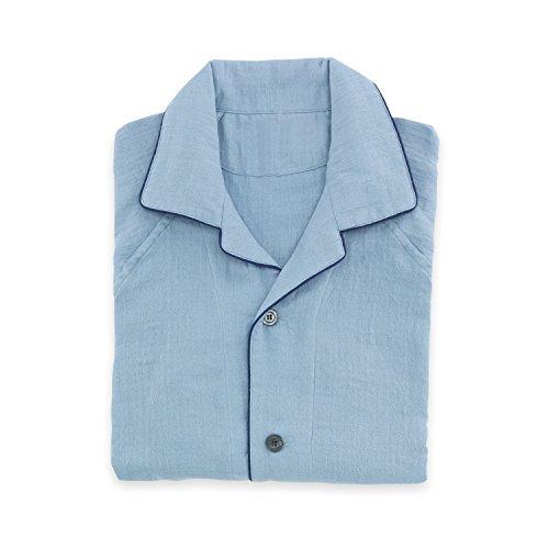 エアウィーヴ パジャマ メンズ Mサイズ K-P0121-1