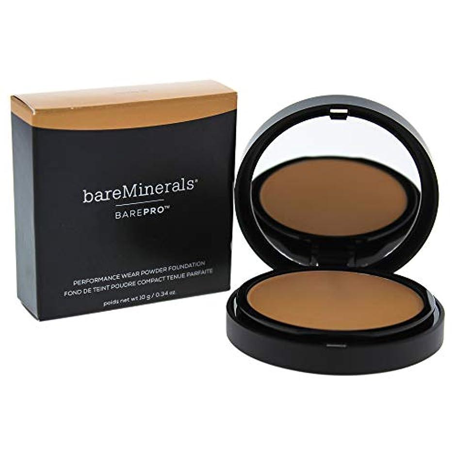 公平ないくつかの選出するベアミネラル BarePro Performance Wear Powder Foundation - # 19 Toffee 10g/0.34oz並行輸入品