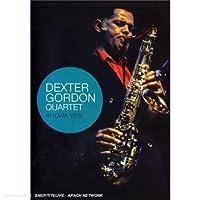 Dexter Gordon Quartet - Live In Iowa 1979 [DVD] [Import]