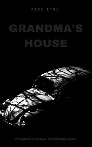 Grandma's House (English Edition)
