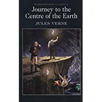 Journey to the Centre of the Earth (Wordsworth Collection)