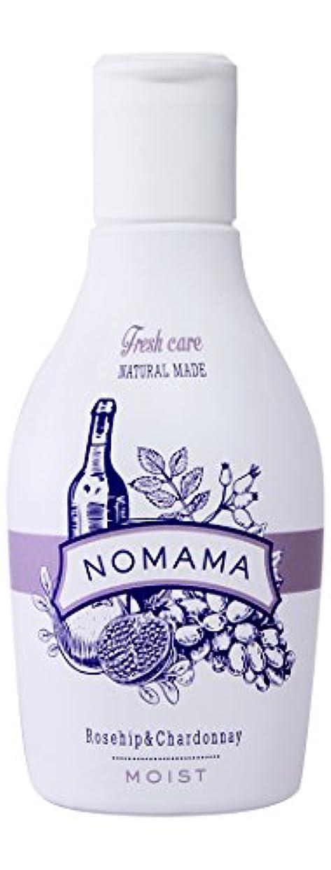 雨の適合しました排泄物NOMAMA(ノママ) ナチュラルミックスローションRC<MOIST>