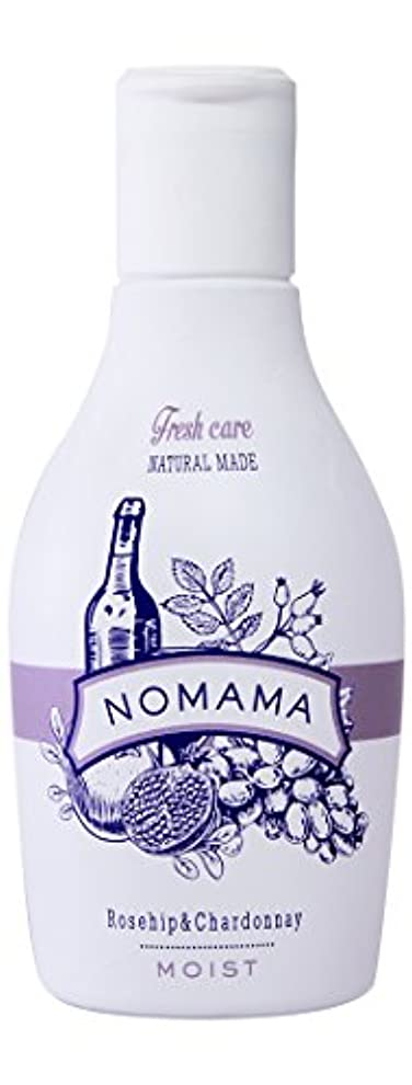 顕著祝福するマニアNOMAMA(ノママ) ナチュラルミックスローションRC<MOIST>