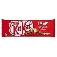 キットカット2指ミルク16のX 20.8グラム - Kit Kat 2 Finger Milk 16 x 20.8g [並行輸入品]