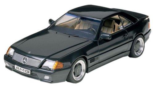 スケール限定シリーズ 1/24 メルセデス・ベンツ AMG 500SL 89762