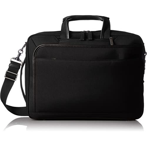 [エース] ace. ビジネスバッグ EVL3.0 3WAY 40cm A4 PC・タブレット収納 セットアップ 59514 01 (ブラック)