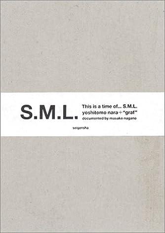 "This is a time of... S.M.L. yoshitomo nara + ""graf """
