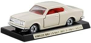 トミカ 40周年記念 復刻トミカ Vol.1 コロナ マークII ハードトップ