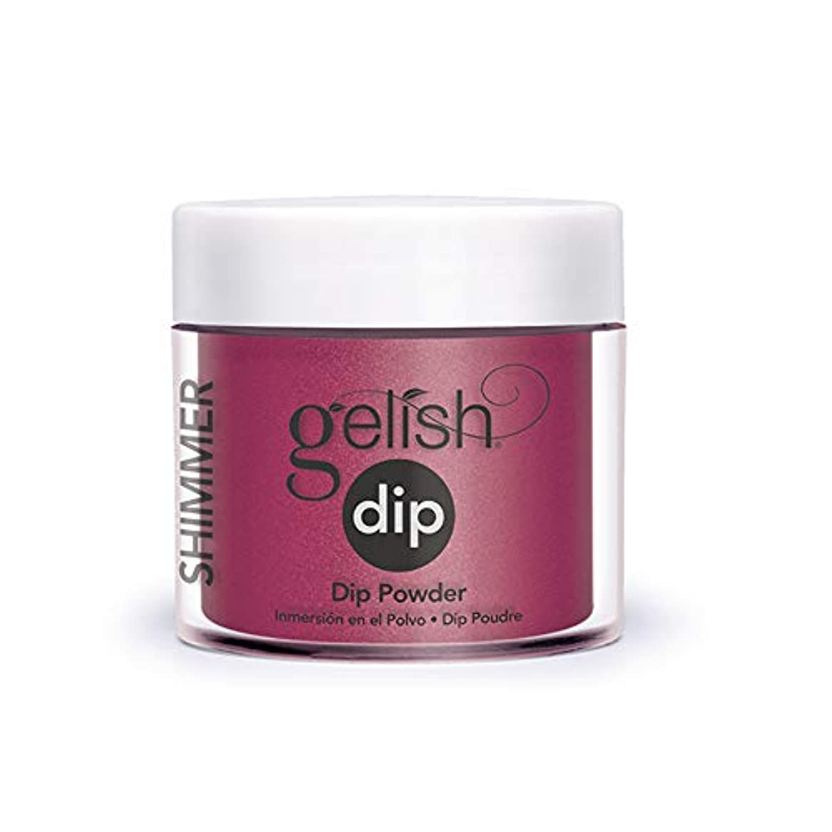 なかなか普遍的なトチの実の木Harmony Gelish - Acrylic Dip Powder - What's Your Pointsettia? - 23g / 0.8oz