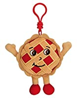 Whiffer Sniffers Mystery Pack 4 Scented Backpack Clip [並行輸入品]