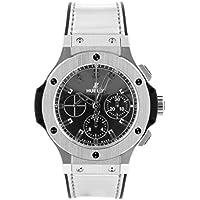 [ウブロ] HUBLOT 腕時計 301.SX.0870.VR.ZEC13 ビッグバン ZEGG & CERLATI 世界100本限定 自動巻き [中古品] [並行輸入品]