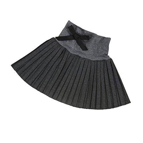 ルテンズ(Lutents)女の子 スカート ギャザースカート...