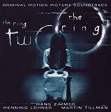 映画『ザ・リング2』オリジナル・サウンドトラック