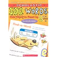 100 Words Kids Need to Read By 2nd Grade