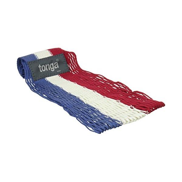 Tonga トンガ・フィット トリコロール/XS...の商品画像
