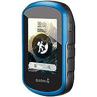GARMIN(ガーミン) ハンディGPS eTrex Touch 25J カラー液晶 132518