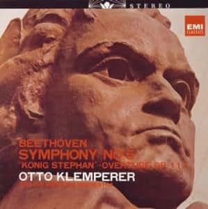 ベートーヴェン:「運命」& 交響曲第8番