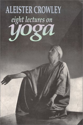 Download Eight Lectures on Yoga 1561840076