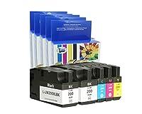 互換インクカートリッジLexmark 200X L 200XL 200x la pro5500t pro5500pro4000by Coolトナー