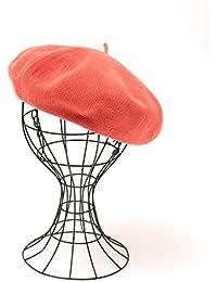 (チチカカ) キカパターンベレー帽 ZGSJCA7004
