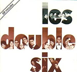Les Double Six of Paris