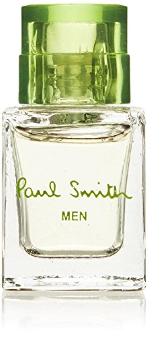 理想的にはいわゆる移植PAUL SMITH(ポールスミス) ポールスミス メン オードトワレ ウッディ グリーン アロマ 5ml