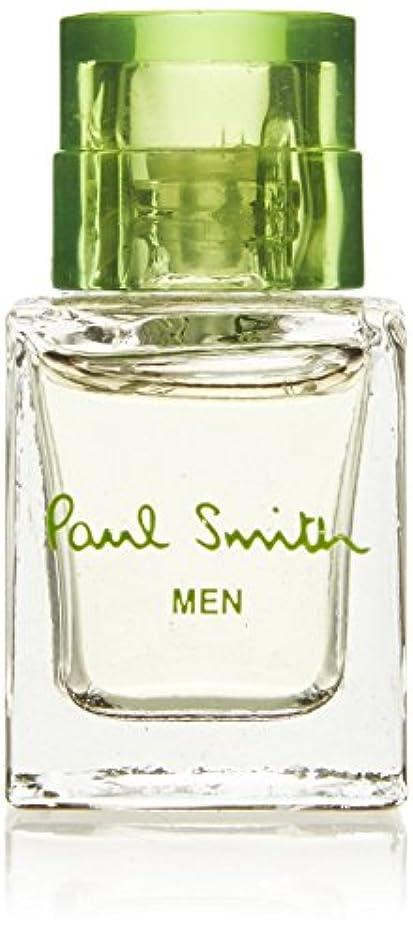 自宅で台無しにこれまでPAUL SMITH(ポールスミス) ポールスミス メン オードトワレ ウッディ グリーン アロマ 5ml