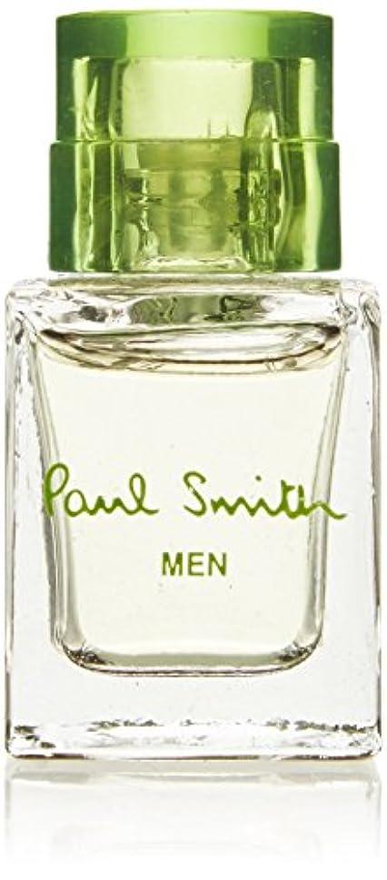 話をする遠え征服するPAUL SMITH(ポールスミス) ポールスミス メン オードトワレ ウッディ グリーン アロマ 5ml