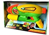 アウトドア用品 ROZZERMAN 水鉄砲 ポンプアクション式ウォーターガン 超強力飛距離10m アウトドア・ビーチグッズ プール用品 夏休み 海水浴 子供おもちゃ S5