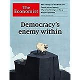 The Economist [UK] August 31 - September 6 2019 (単号)
