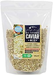 Chef's Choice All Natural Caviar Mix Grain Rice 5