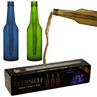 3 Beersicle Beer Coolers - Gifts for Men and Women by Gifts for Men