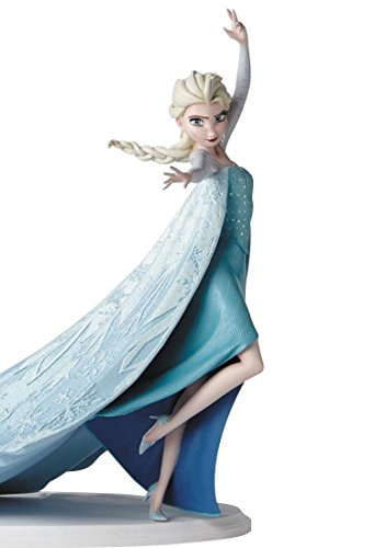 ウォルト・ディズニー アーカイブ・コレクション/ アナと雪の女王: エルサ マケット