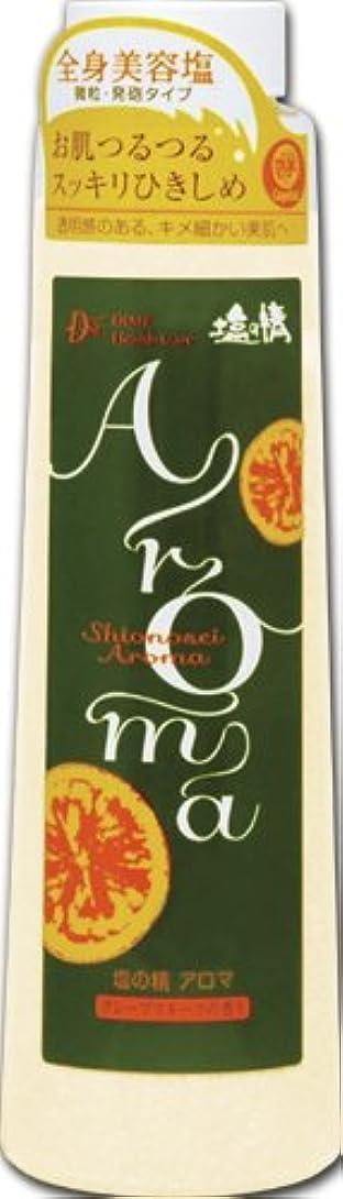 新年管理する主要なダイム 塩の精 グレープフルーツの香り 350g
