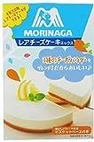 森永製菓 レアチーズケーキミックス 110g (3入り)
