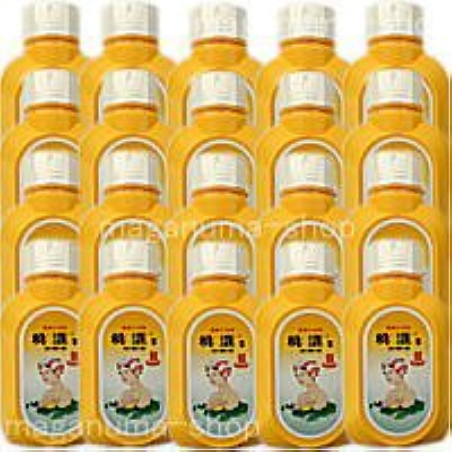 スリッパステレオ男らしい桃源S 桃の葉の精 700g(オレンジ) 20個