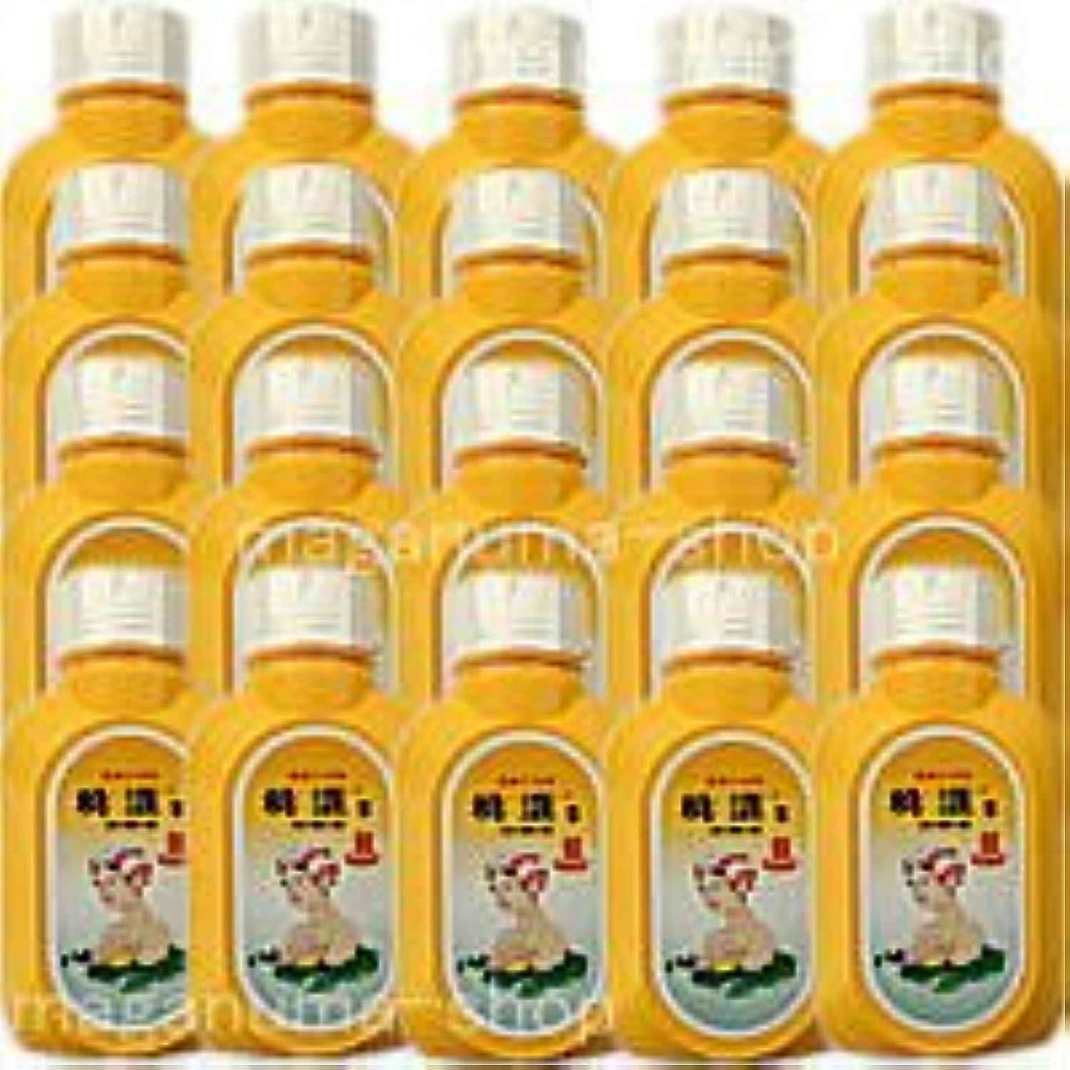 かわすファックス複製桃源S 桃の葉の精 700g(オレンジ) 20個