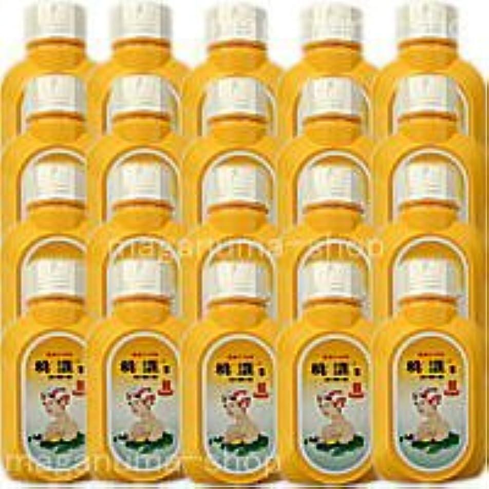 金額しなやか美容師桃源S 桃の葉の精 700g(オレンジ) 20個