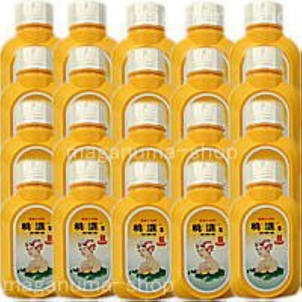 エレベーター珍しい性能桃源S 桃の葉の精 700g(オレンジ) 20個