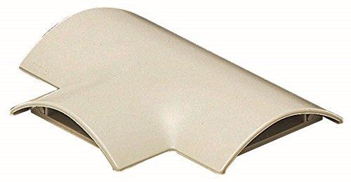 未来工業 ワゴンモール ワイドタイプ 付属品チーズ OP8型 ミルキーホワイト 1個価格 OPWT-8M