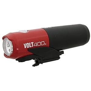 キャットアイ(CAT EYE) ヘッドライト [VOLT400] リチウムイオン充電式 ボルト400 HL-EL461RC